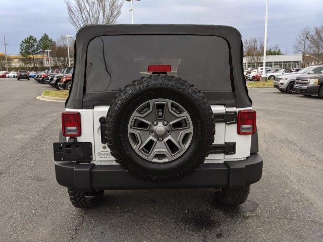 Certified Pre-Owned 2018 Jeep Wrangler Unlimited JK Rubicon 4x4