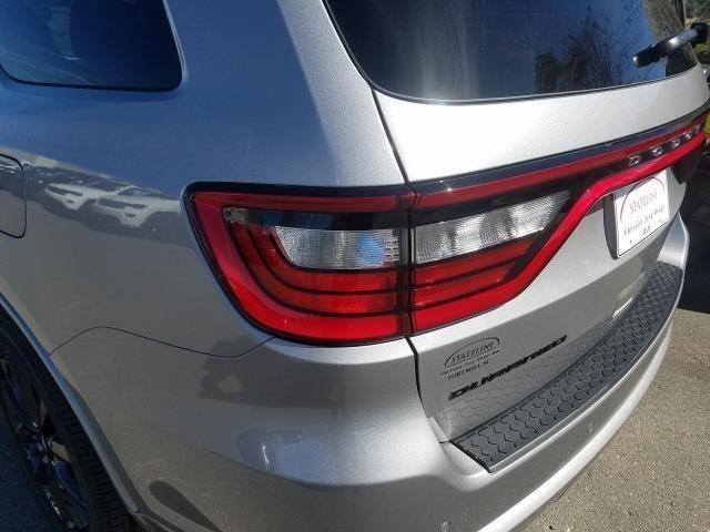 New 2019 DODGE Durango SXT Plus RWD
