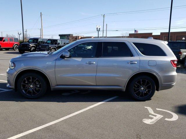 Pre-Owned 2018 Dodge Durango R/T AWD