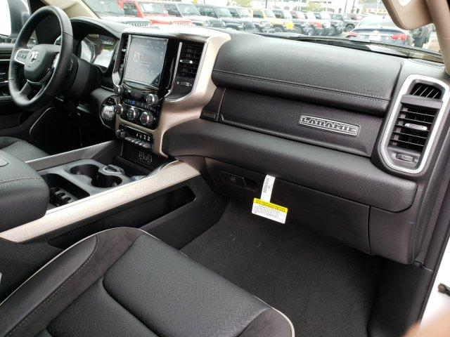 New 2020 RAM 1500 Laramie 4x2 Quad Cab 6'4 Box