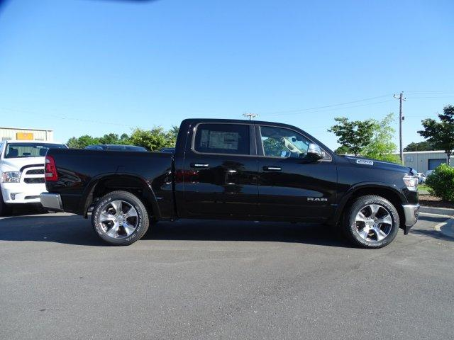 New 2019 RAM All-New 1500 Laramie 4x2 Crew Cab 5'7 Box