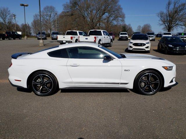 Pre-Owned 2017 Ford Mustang GT Premium Fastback