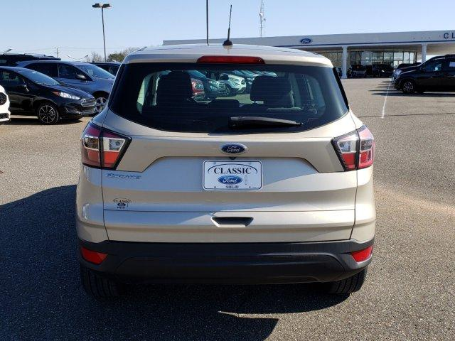Pre-Owned 2017 Ford Escape S FWD