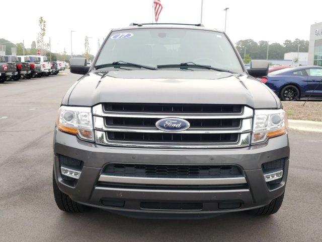 Pre-Owned 2017 Ford Expedition EL Limited 4x2