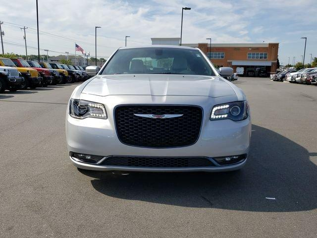 Pre-Owned 2019 Chrysler 300 300S RWD