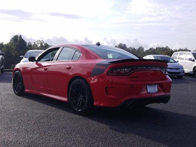 Pre-Owned 2017 Dodge Charger Daytona 392 RWD
