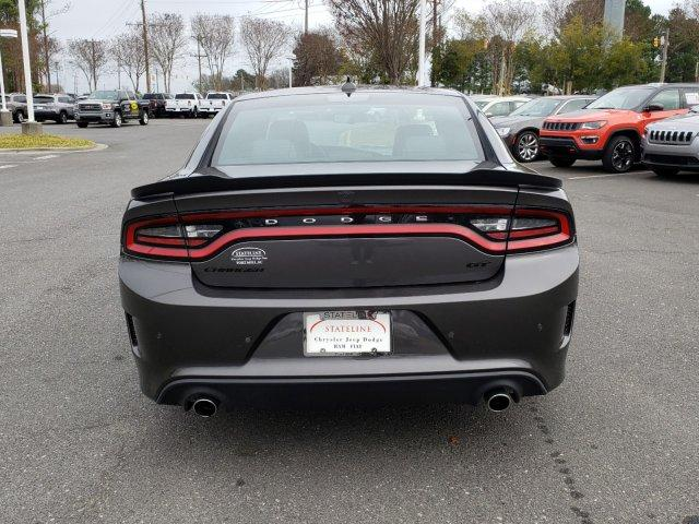 Certified Pre-Owned 2019 Dodge Charger GT RWD