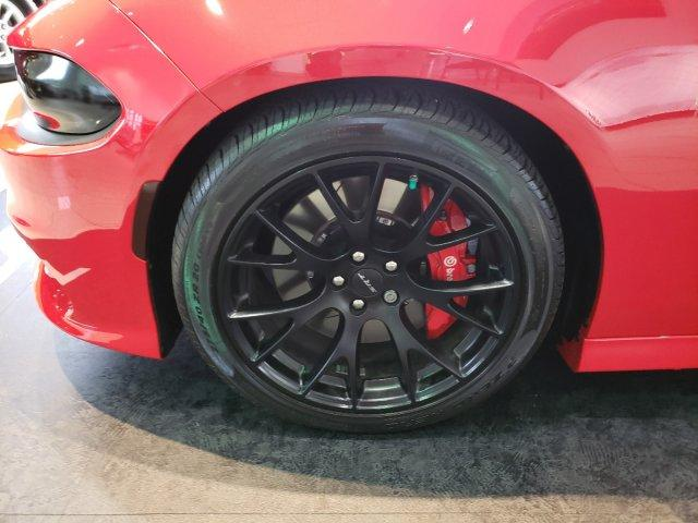 Pre-Owned 2019 Dodge Charger SRT Hellcat RWD