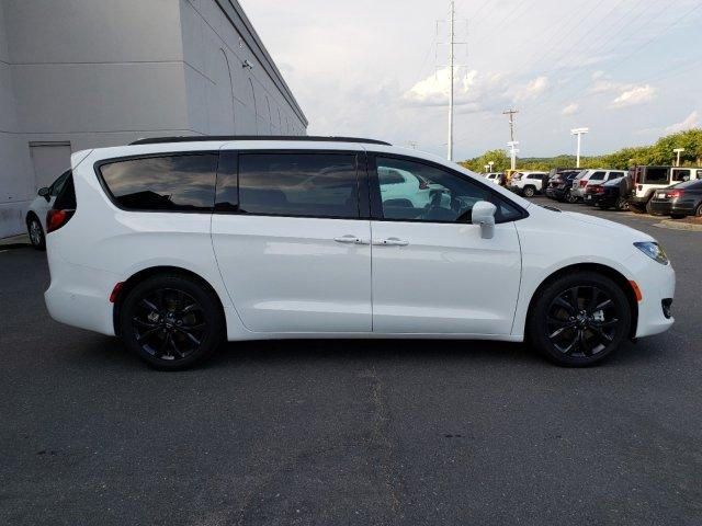 New 2019 CHRYSLER Pacifica Touring Plus FWD