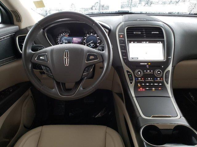Pre-Owned 2016 Lincoln MKX FWD 4dr Select