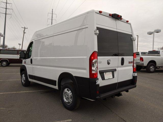 New 2020 RAM ProMaster 2500 High Roof 136 WB
