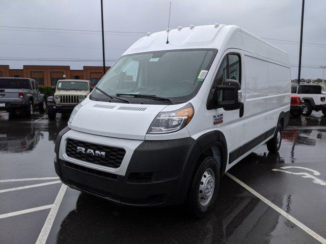 New 2020 RAM ProMaster 3500 High Roof 159 WB EXT