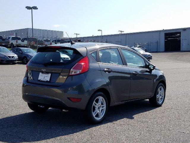 Pre-Owned 2019 Ford Fiesta SE Hatch