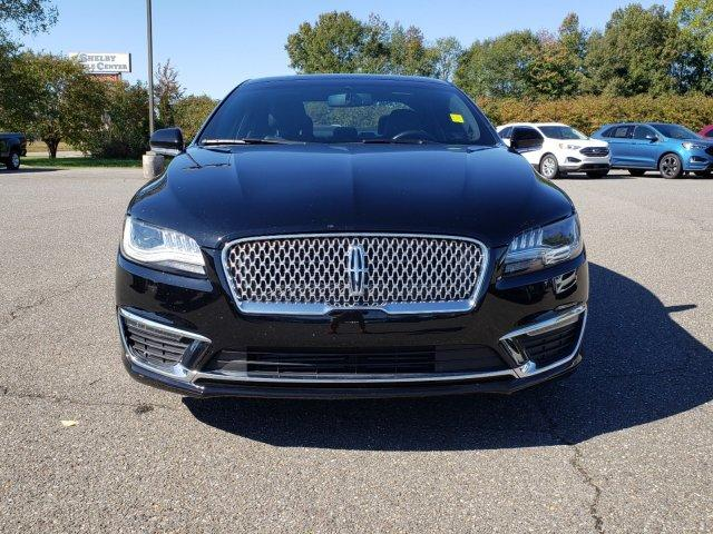 Pre-Owned 2017 Lincoln MKZ Select AWD