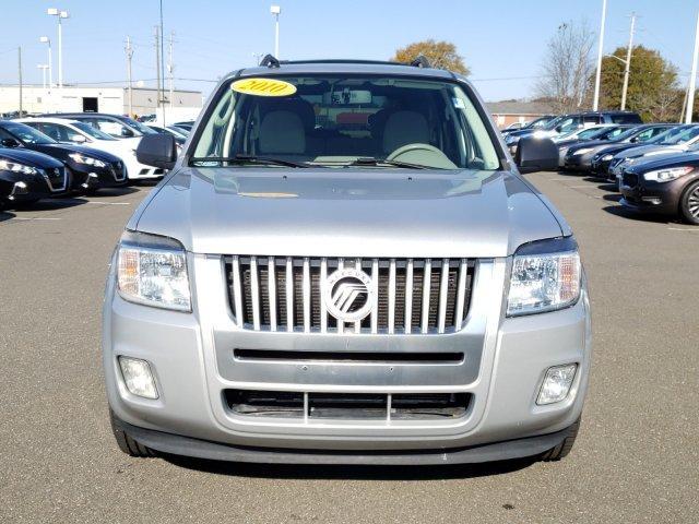 Pre-Owned 2010 Mercury Mariner FWD 4dr Hybrid