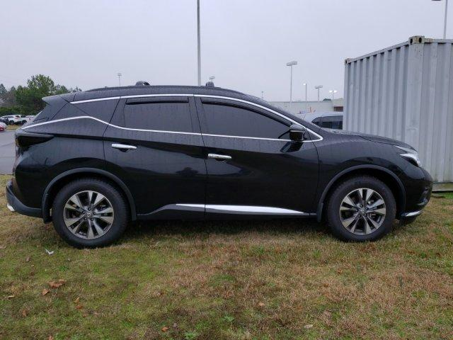 Pre-Owned 2015 Nissan Murano AWD 4dr SL