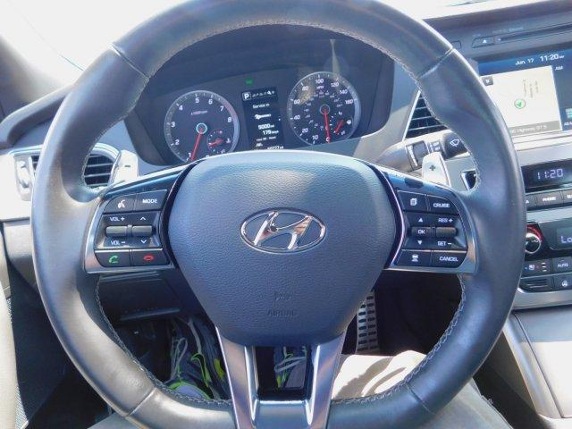 Pre-Owned 2016 Hyundai Sonata 4dr Sdn 2.0T Limited