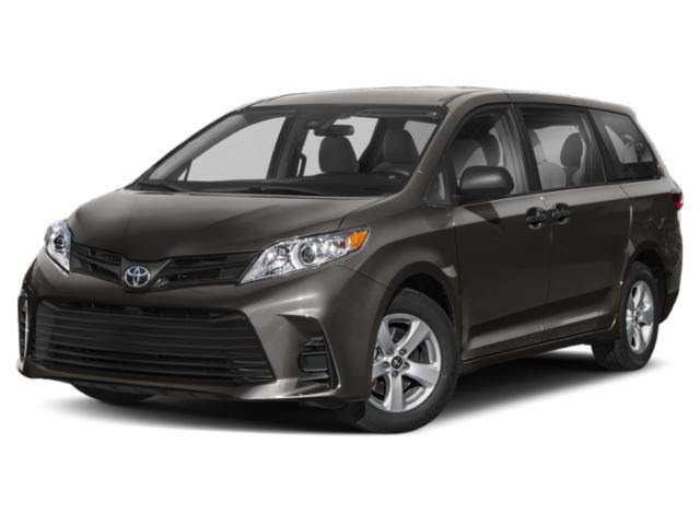 Pre-Owned 2018 Toyota Sienna XLE Auto Access Seat FWD 7-Passenge