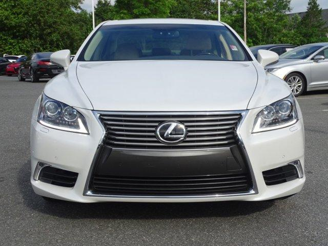Pre-Owned 2016 Lexus LS 460 4dr Sdn AWD
