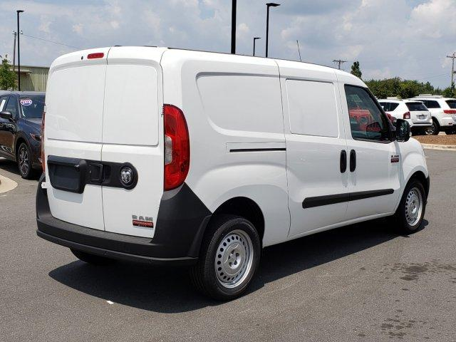 New 2019 RAM ProMaster City Tradesman Van