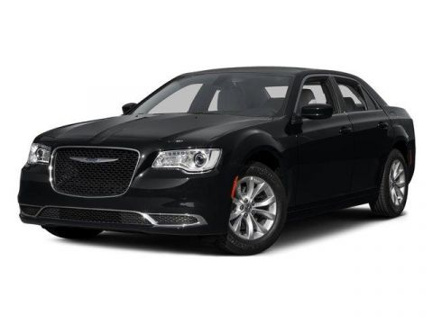 Pre-Owned 2015 Chrysler 300 4dr Sdn 300C Platinum RWD