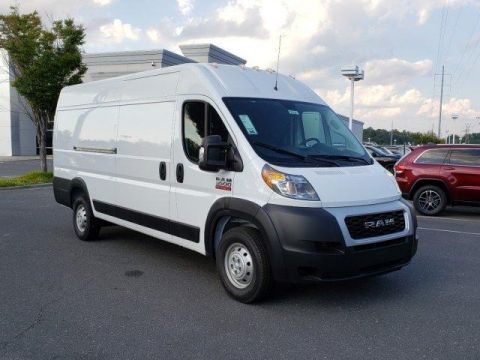 2019 RAM ProMaster 3500 High Roof 159 WB EXT